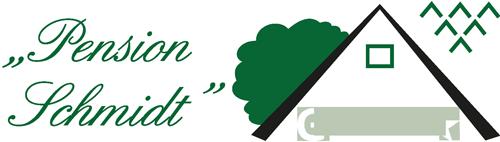 Logo Pension Schmidt